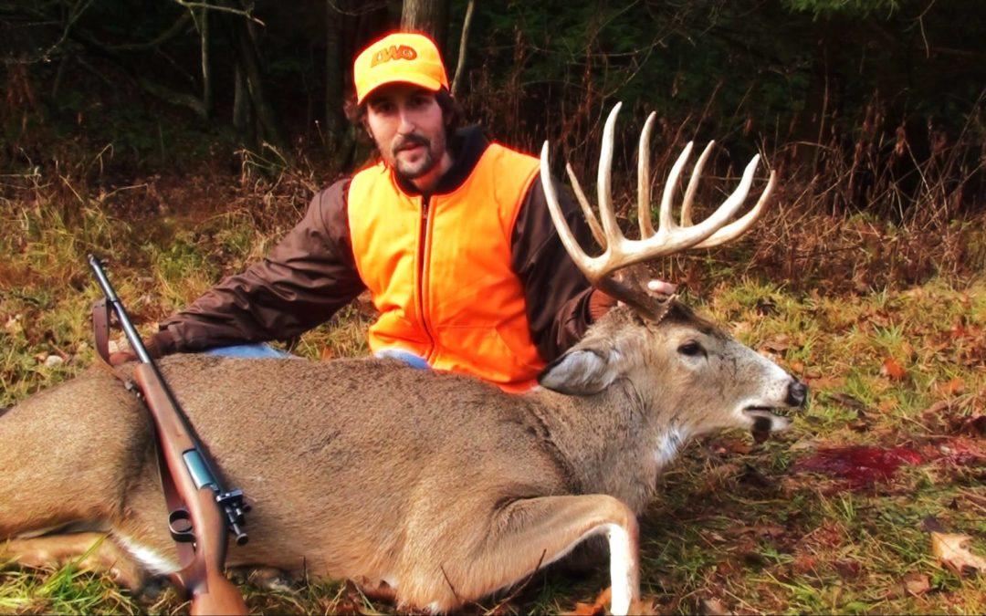 Keystone State Deer Camp: Baydot Camp